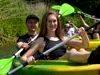 - Kliknij TU, aby zapoznać się ze zdjęciami z tego spływu....