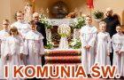 - Kliknij TU i zapoznaj się z foto-relacją z tej Komunii św...