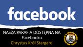 Nasza parafia zaprasza na oficjalną stronę na FACEBOOK-u - kliknij tu!!!...