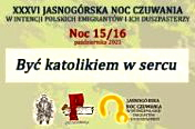 Jasnogórska Noc Czuwania zaprasza 15/16.10.2021 roku- kliknij tu!!!...